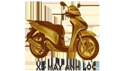 Cửa hàng xe máy Anh Lộc –  Xe máy cũ uy tín chất lượng tại Hà Nội